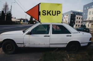 SCRAP    Skup złomu    Skup makulatury    Skup metali kolorowych    Warszawa Włochy